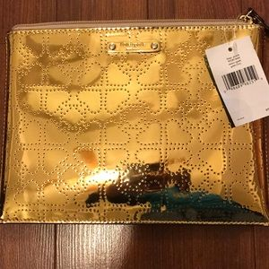 Kate Spade Large Pouch/Clutch